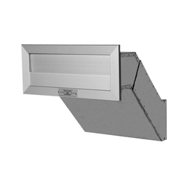 Products Mail Chutes Slots Book Drops 2300 Telescopic